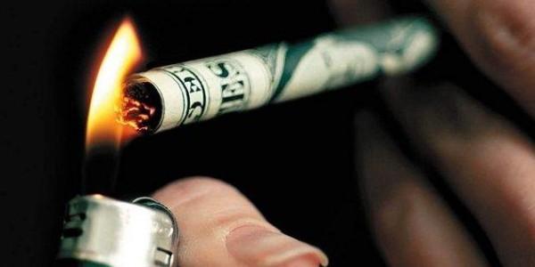 Надежный способ бросить курить