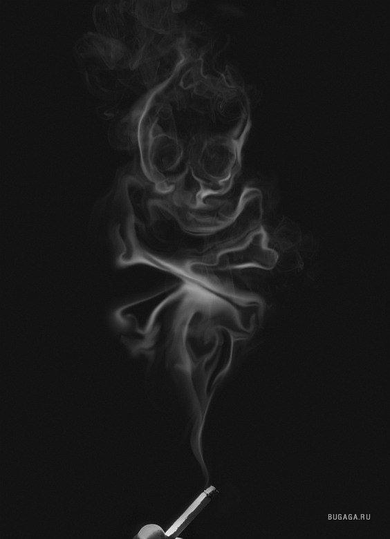 Почему надо бросить курить - 590