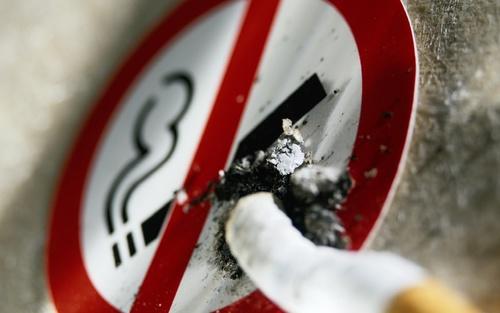 Курить после лечения кариеса