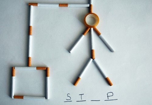 Истории бросивших курить