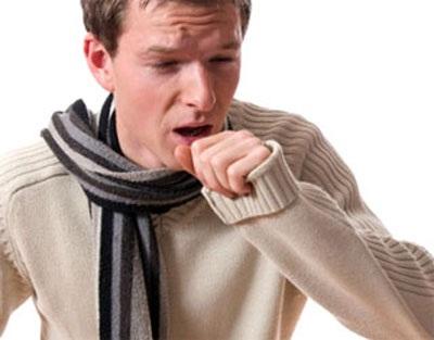 Мокрота после курения